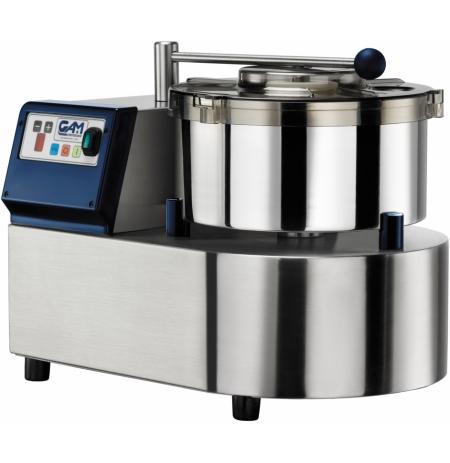 Kutr stolní hrncový GAM PRATIC 8 litrů, napětí 230 V