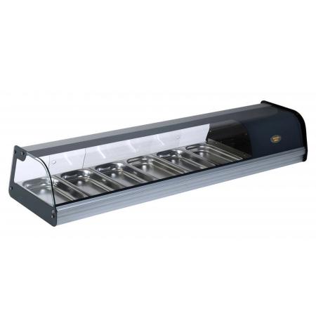 Vitrína stolní chladící TPR 60, Tapas, Sushi