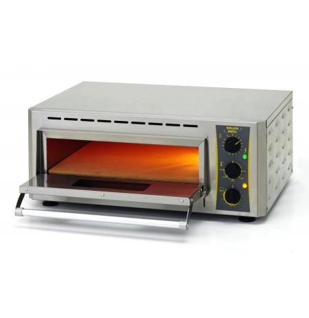 Pec na pizzu PZ 430 S - elektrická