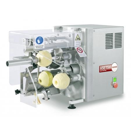 Stroj na loupání, plátkování a porcování jablek Feuma ASETSME komerční