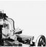 Nářezový stroj setrvačníkový Berkel Flywheel Tribute černý