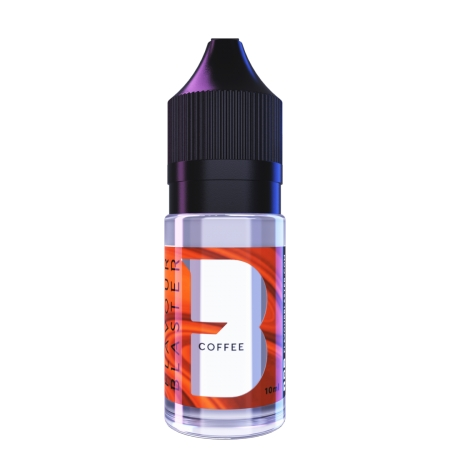 AROMA Káva 10 ml pro Flavour Blaster