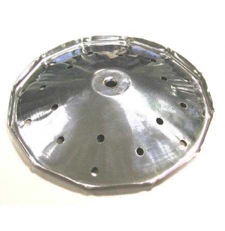 Síto nerezové perforace 5 mm na Spatzle pro pasírku X3-F