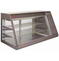 Vitrína stolní chladící samoobslužná BigHorn Universal 100, izolační dvojsklo, agregát vlevo