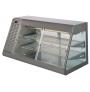 Vitrína stolní chladící samoobslužná BigHorn Universal 100, izolační dvojsklo, agregát vpravo