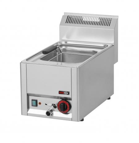 Vařič těstovin elektrický VT 30EL stolní, bez koše
