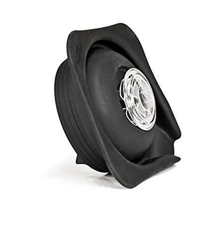 Víko nádoby Twister gumové
