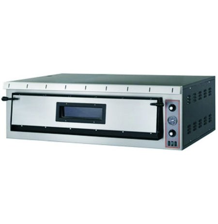 Pec na pizzu ML6 400V