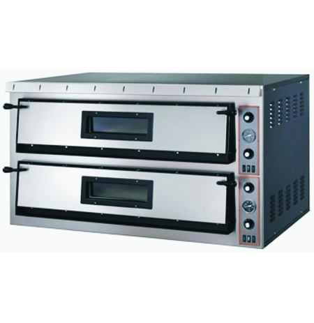 Pec na pizzu ML-44 400V