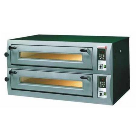 Pec na pizzu PR D8 400V