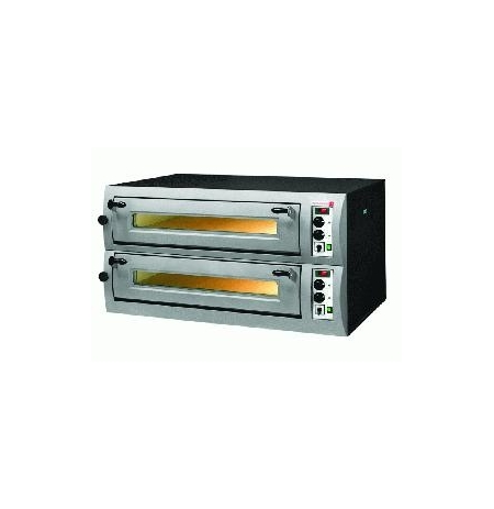 Pec na pizzu PR MS12L 400V
