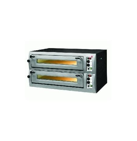 Pec na pizzu PR MS18 400V