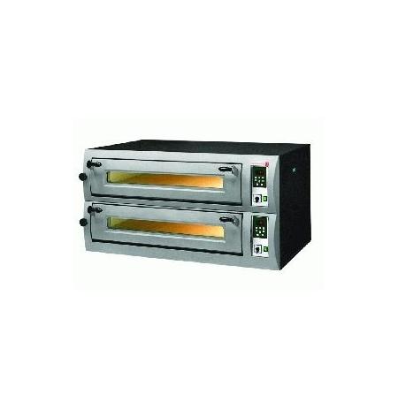 Pec na pizzu PR DS18 400V