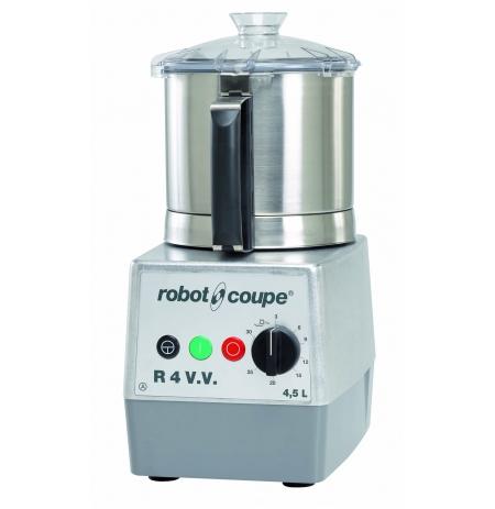 Kutr stolní Robot Coupe R4 A 2V (22437)