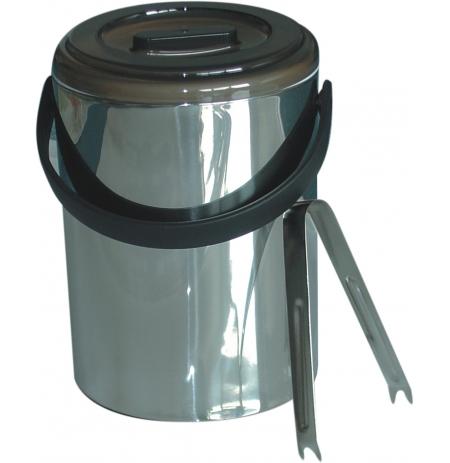 Zásobník na led s kleštěmi 2l HP-1001-014
