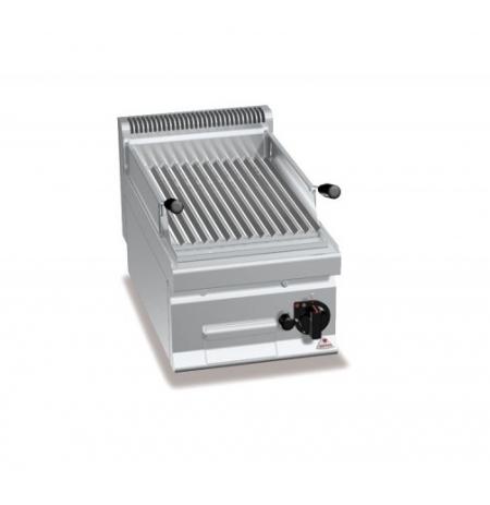 Plynový lávový gril PLG40B