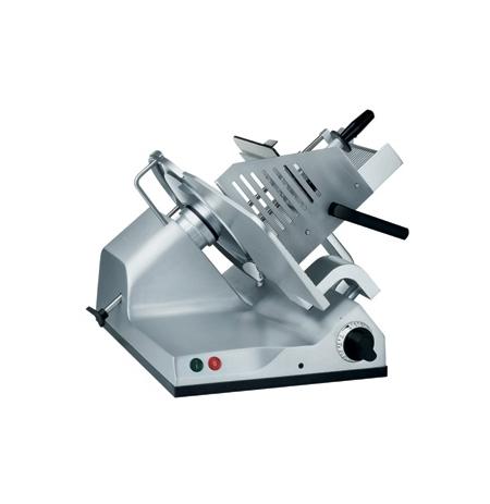 Nářezový stroj SA 3370 Master, hladký nůž