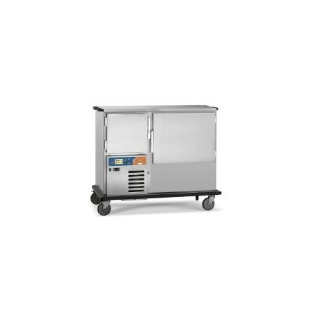Kombi chladící a regenerační vozík CR-061E