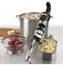 Ponorné a kuchyňské mixéry