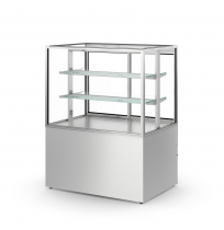 Chladící vitríny Cubus