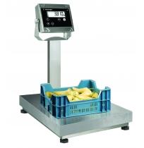 Váhy a kontrolní systémy