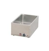Vodní lázně a ohřívače talířů